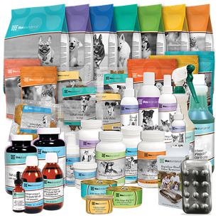 Order Life's Abundance Pet Products Here!