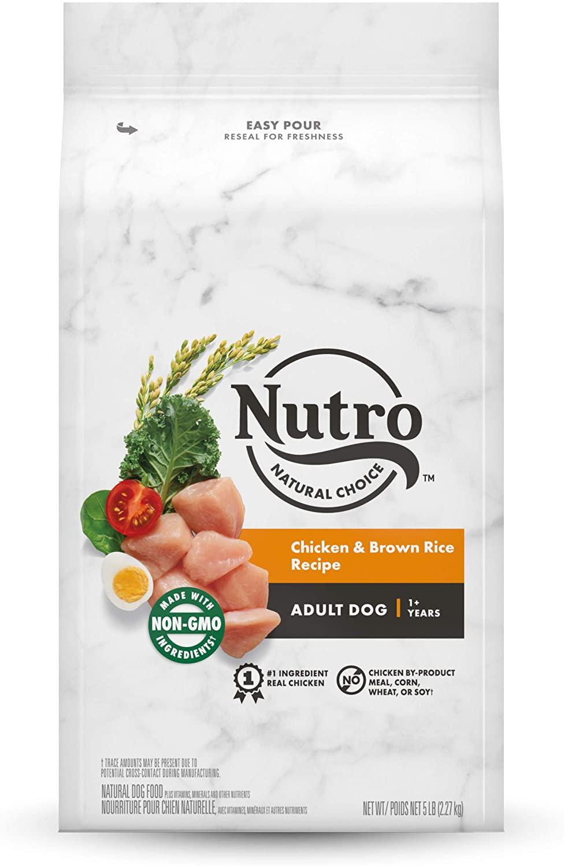 Nutramax Dog Food