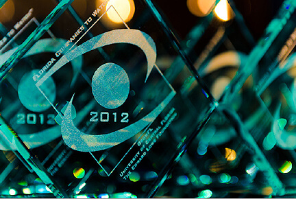 2012 Florida Companies To Watch Award - Life's Abundance