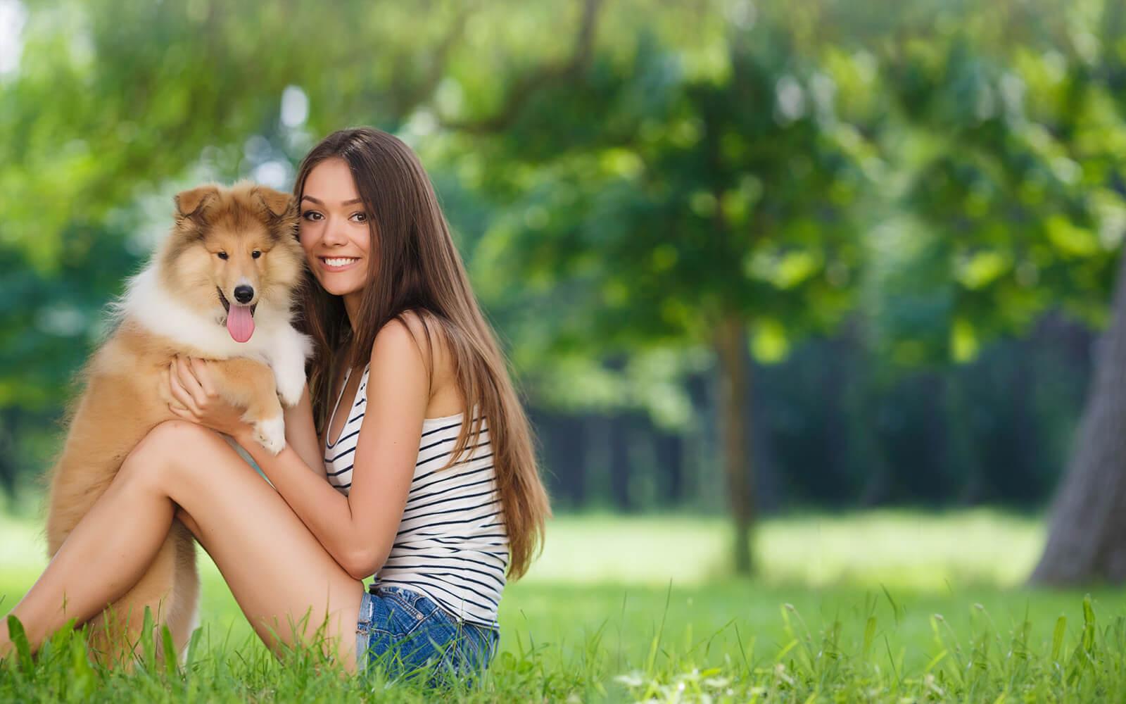 Life S Abundance Improving The Health Of People Pets
