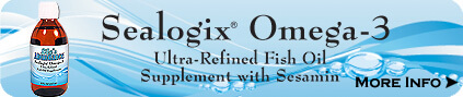 Sealogix Fish Oil