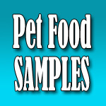 Pet Food Samples