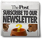 PetFood Newsletter