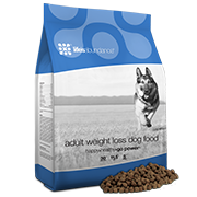 Best Weight Loss Dog Food For Large Breeds