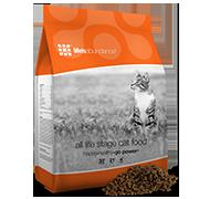 Life's Abundance holistic premium dry cat food system with NO corn, NO wheathttp://www.lifesabundance.com/images/products/Cat-AllStage-180.png, NO wheat gluten, NO corn gluten