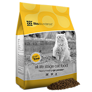 All Stage Dog Food Grain Free