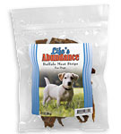 Buffalo Jerky Five New Pet Products on Sale Now!