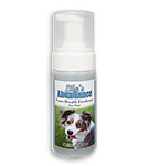 Dental Foam National Pet Dental Month 15% OFF SALE