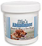 Dental Wipes Five New Pet Products on Sale Now!