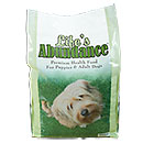 http://www.lifesabundance.com/Products/ProductList.aspx?realname=20019181&cat=0&hdr=&Ath=False&category=Dog_Food(Pet_Base)
