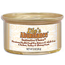 Instinctive Choice Premium Canned Cat Food