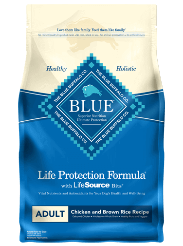 Probiotics In Solid Gold Dog Food