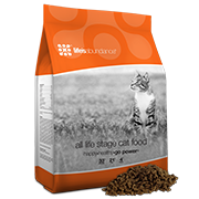 Life's Abundance Grain Freen All Life Stage Cat Food