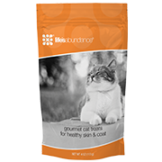 Life's Abundance Gourmet Cat Treats