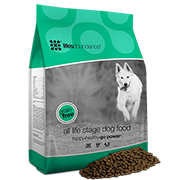Life's Abundance Premium Health Food For Dogs