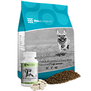 Sm/Med Breed Puppy Daily Nutrition