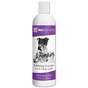 Life's Abundance Revitalizing Shampoo for Pets