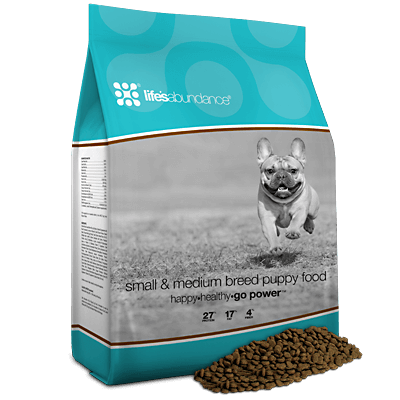 Small/Medium Breed Puppy Food